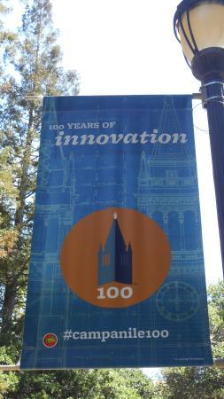 University of California, Berkeley: イノベーションのメッカ