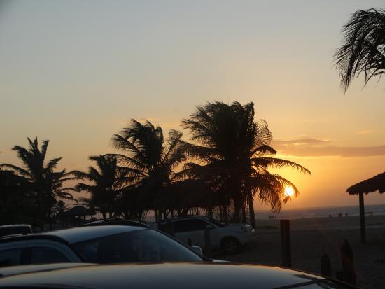 Praia Itaqui