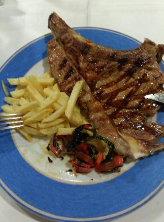 Ribeira Sacra Restaurant