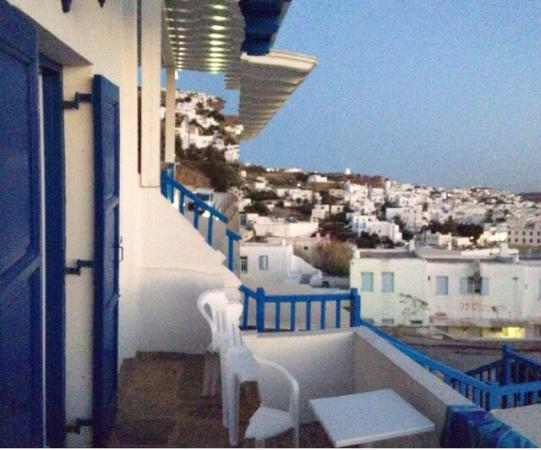 Stelios View Mykonos Town: photo1.jpg