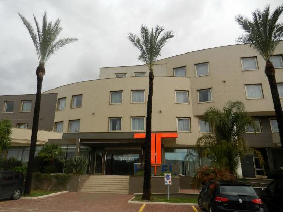 Photo of THotel Lamezia Lamezia Terme