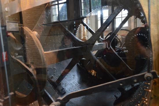 Inside the Belfort Picture of Belfort Bruges TripAdvisor