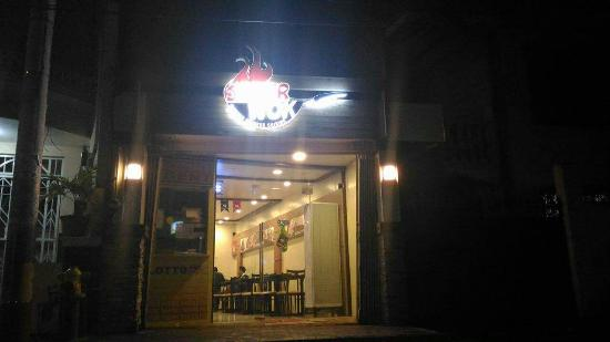 Superwok Modern Chinese Cuisine