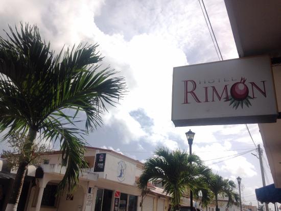 Hotel Rimon