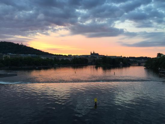 Sheraton Prague Charles Square Hotel: photo2.jpg