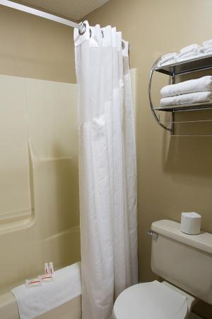 Canton, IL: Bathroom