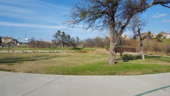 Jimmy Porter Discgolf Park