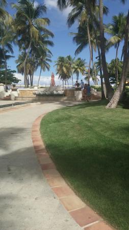 El San Juan Resort & Casino, A Hilton Hotel: 20151113_105420_large.jpg