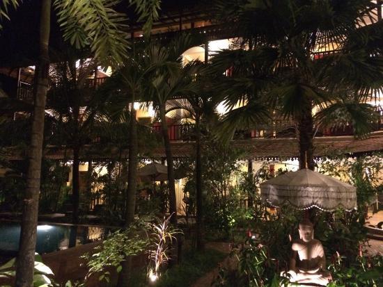 โรงแรมสิดธาตา บูติก: photo0.jpg
