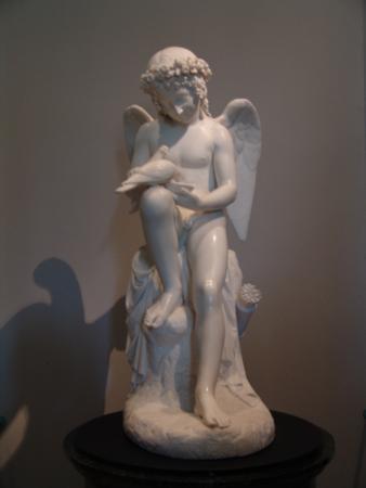 Tremezzina, Italie : musee
