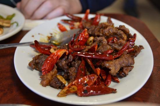 Chou's Kitchen, Chandler - Menu, Prices