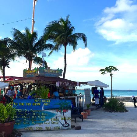 Tiki Bikini Hut
