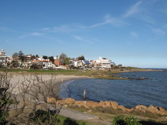 Playa De Los Ingleses ảnh Của Rambla De Montevideo Montevideo Tripadvisor