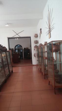 Museo Arqueologico Regional Inti Huasi