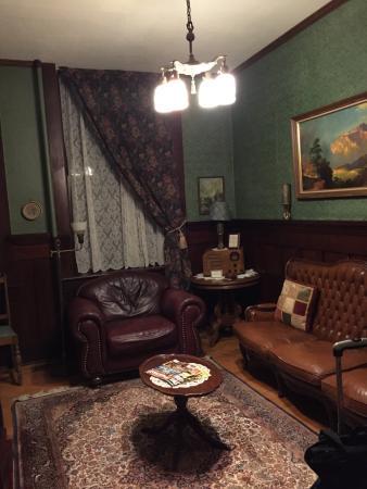 The Historic Occidental Hotel & Saloon and The Virginian Restaurant: photo1.jpg