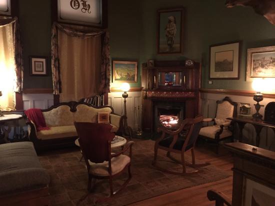 The Historic Occidental Hotel & Saloon and The Virginian Restaurant: photo2.jpg