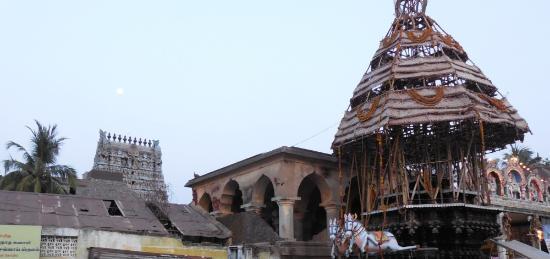 Vaitheeswarankovil, Ινδία: Vaitheeswaran Koil