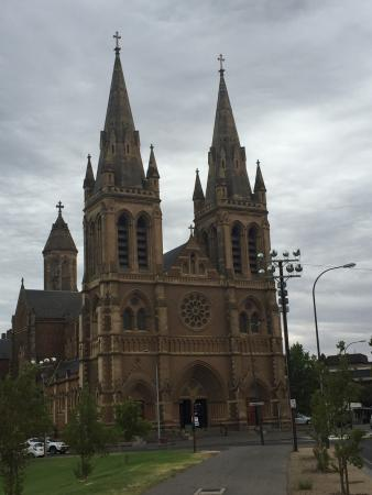 St Peter's Cathedral: photo1.jpg