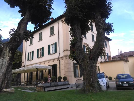 Castiglione d'Intelvi, Италия: hotel