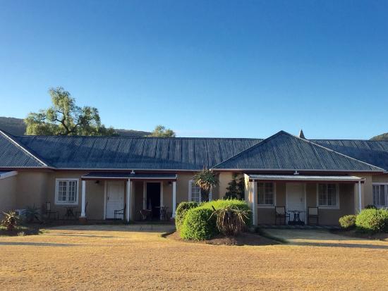 Bushman Sands Golf Lodge: photo1.jpg