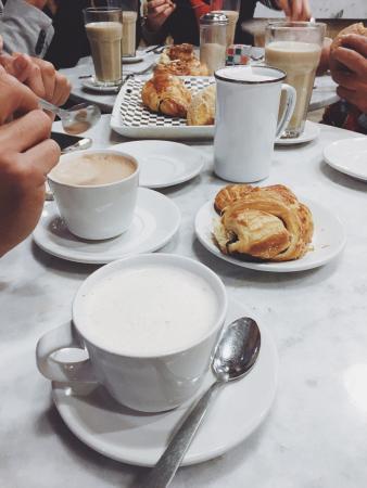 La Parroquia Gran Cafe De Veracruz