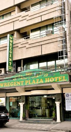 Photo of Wregent Plaza Hotel Bohol