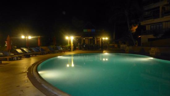 Vogue Resort & Spa: Pool