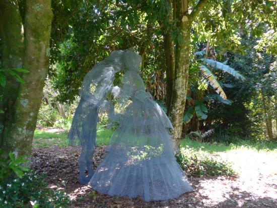 Wharepuke Sculpture Park