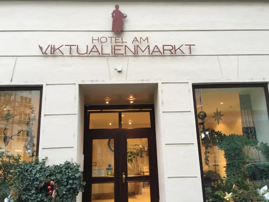 viktualienmarkt bild von hotel am viktualienmarkt m nchen tripadvisor. Black Bedroom Furniture Sets. Home Design Ideas