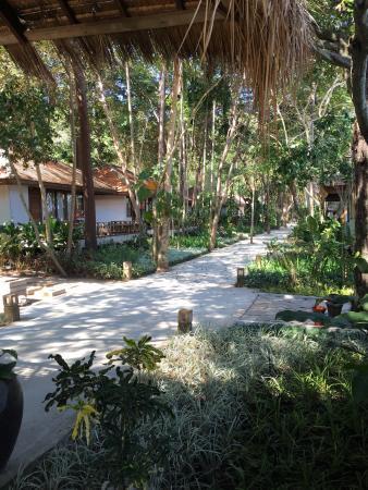 Mooban Talay Resort: photo0.jpg