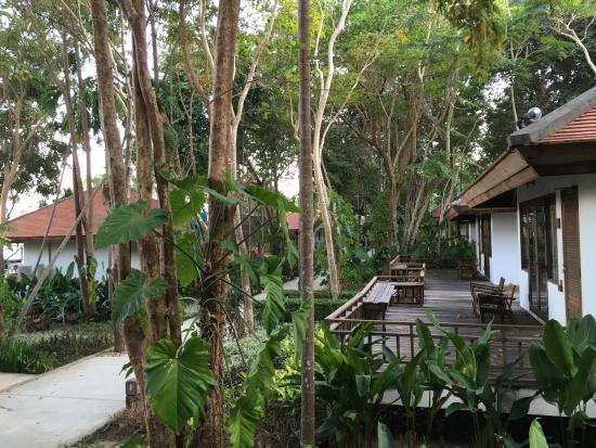 Mooban Talay Resort: photo1.jpg