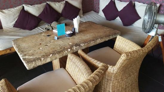 Maya's Coffee & Smoothie Bar