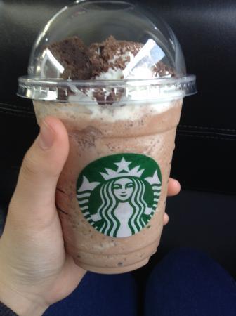 Starbucks Coffee Gifu Kanabe