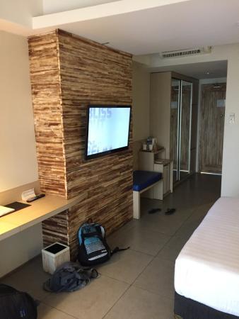 Bliss Surfer Hotel: photo2.jpg