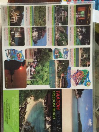 Taatoh Resort & Freedom Beach Resort: photo8.jpg