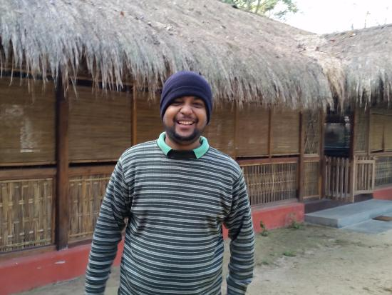 Nature Hunt Eco Camp, Kaziranga: Ronnie