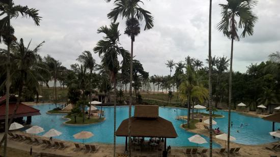 民丹湖度假酒店照片