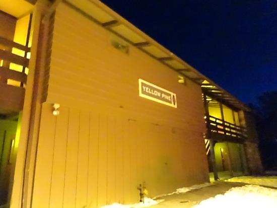 Maswik Lodge: 部屋