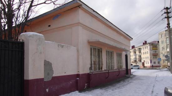 Cafe Veterok