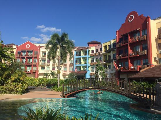 Langkawi Lagoon Resort: photo4.jpg