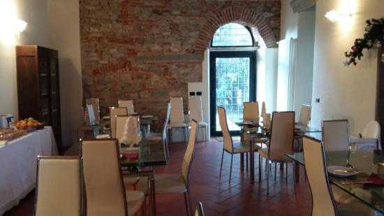 Tavarnuzze, Italien: Il Poggiolo Delle Rose Bed&Breakfast