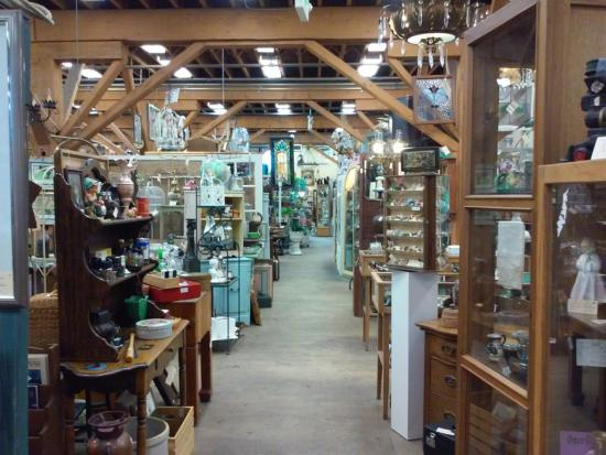 cannery row antique mall Tons to browse through   Picture of Cannery Row Antique Mall  cannery row antique mall