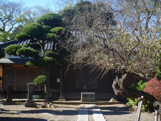 Reinan-ji Temple