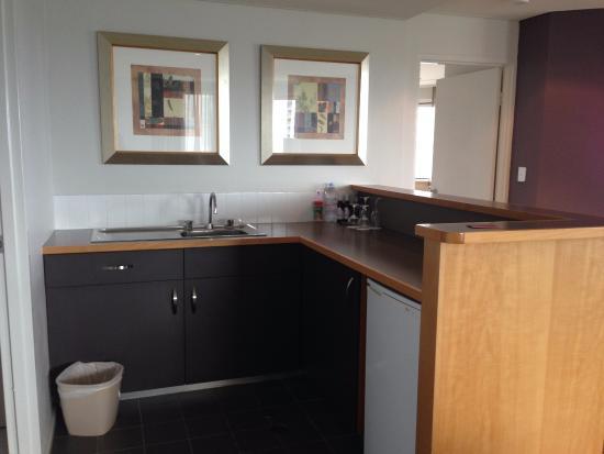 One Bedroom Apartment - Kitchenette, Mini Bar - Picture of Novotel ...