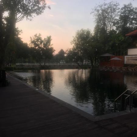 라티라나 리버사이드 스파 리조트 치앙마이 사진