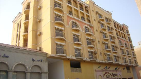 One To One Marbia Al Khobar