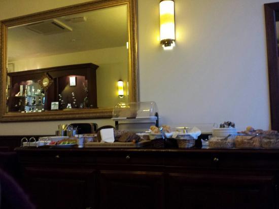 Alexander Hotel: IMG_20160107_090428_large.jpg