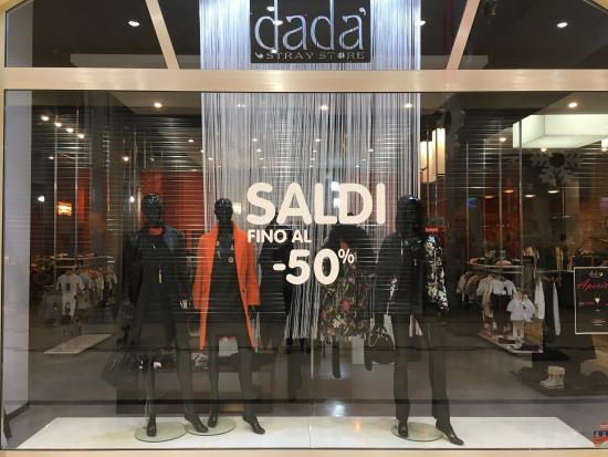 dada store - Picture of dada stray store, Nocera Superiore ...