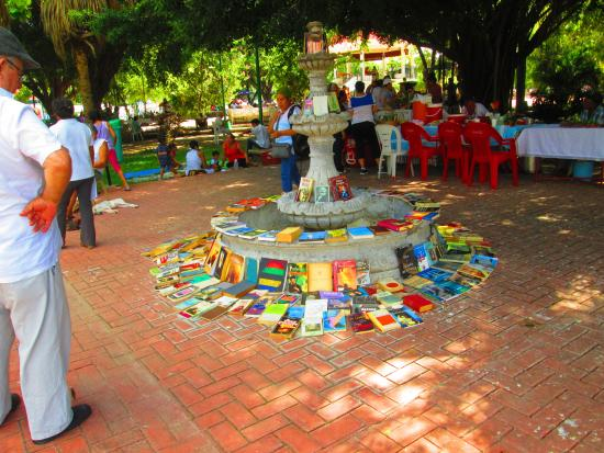 Mercado Organico de Huatulco