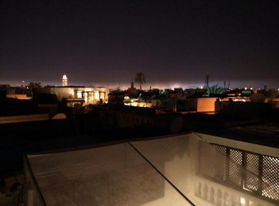 Riad Al Warda: Love this Riad